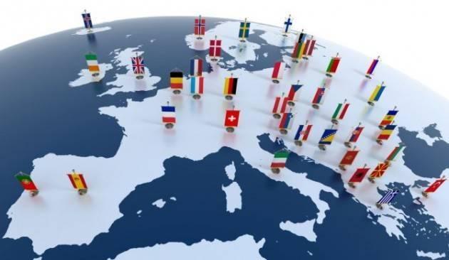 AISE CONVENZIONE DI AARHUS: LA UE VUOLE RAFFORZARE L'ACCESSO ALLA GIUSTIZIA IN MATERIA AMBIENTALE