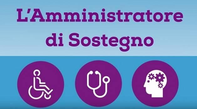 Cremona: Amministratori di sostegno, incontri a tema da giovedì 28/6 fino a ottobre