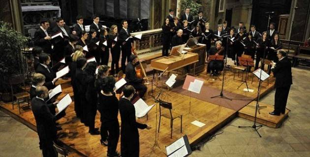 Coro Claudio Monteverdi: tre appuntamenti per ricordare un Maestro il 30/6 e 1,2/7