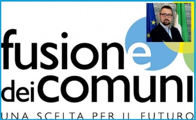 Matteo Piloni (PD) : Fusioni dei Comuni. Ora la Regione sostenga questi percorsi.