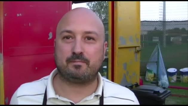 (Video) Festa Unità 2018 di Sergnano Dai militanti: serve più umiltà e capacità di ascolto dei cittadini.
