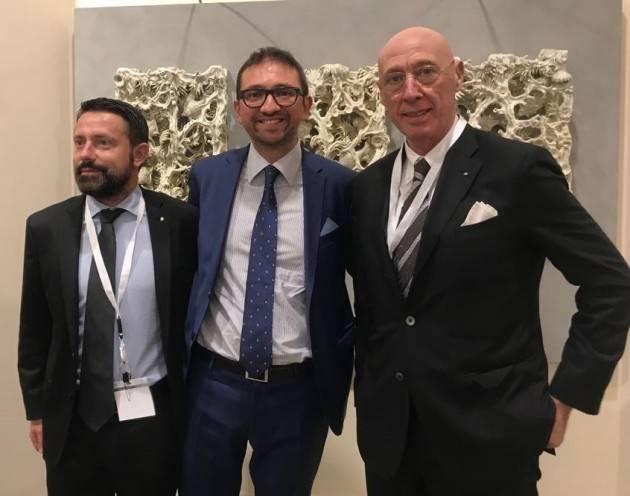 Padania Acque S.p.A. – il Presidente Claudio Bodini nominato da UTILITALIA nel Consiglio Direttivo nazionale