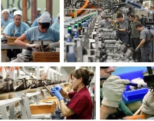 Milano Il futuro della manifattura italiana è nella formazione dei giovani tecnici.
