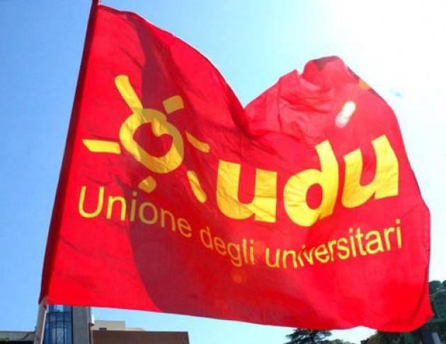 Università Udu: bene aumento posti, ma superare numero chiuso