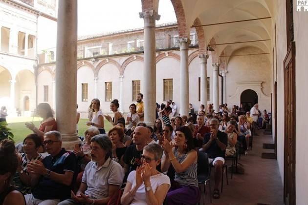 Cremona Conclusa con successo la 3° edizione 2018 del Porte Aperte Festival