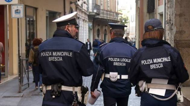 Brescia CONTRASTO ALLA CRIMINALITÀ ORGANIZZATA, IL COMUNE SOTTOSCRIVE UN MANIFESTO DI IMPEGNI