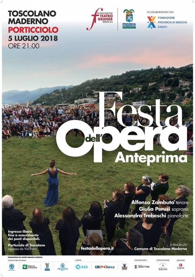 Anteprima della Festa dell'Opera al Museo della Carta di Toscolano Maderno