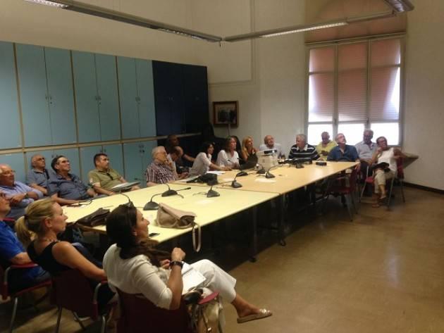 Cremona Piano strade e lotta alle zanzare al centro dell'incontro  con i rappresentanti dei Comitati di quartiere