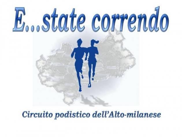 Milano E…STATE CORRENDO FA TRIS A CORBETTA CON LA JACKPOT RUN