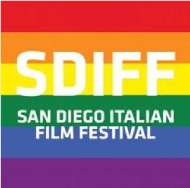 AISE USA IN CALIFORNIA IL SAN DIEGO ITALIAN FILM FESTIVAL  dal 12 luglio