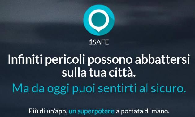 Tecno  Bergamo 1SAFE : 400 segnalazioni in città su rifiuti abbandonati, buche sulle strade, cartelli divelti