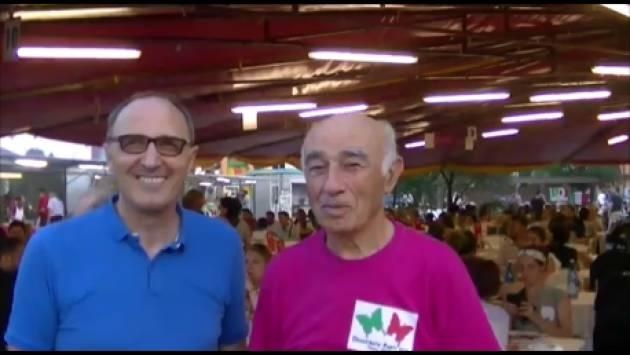 (Video) Festa Unità 2018 Vaiano Cremasco. Dai militanti un appello ai dirigenti: il PD resti unito