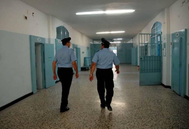 Cgil Milano San Vittore, ennesimo episodio di violenza in carcere