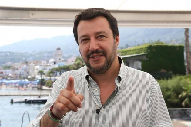 Salvini mina la sicurezza del paese. Boeri ha ragione
