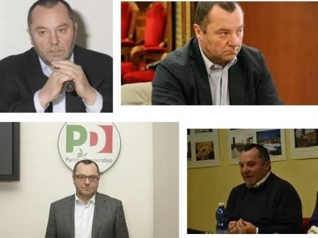 Il federalismo muscolare non risolve i problemi della provincia di Cremona by Luciano Pizzetti (PD)