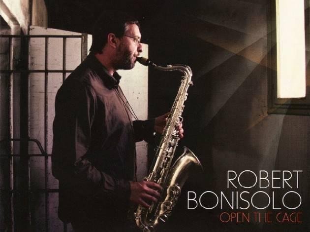 Crema Il sax di Robert Bonisolo e il docufilm 'Il piccolo violino magico'