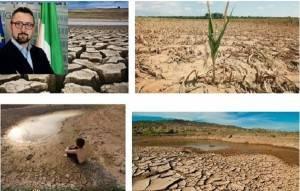 Lombardia: problemi di siccità