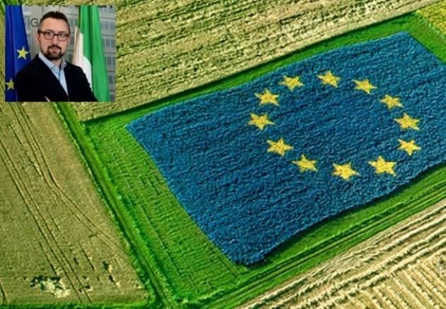 Pac PILONI (PD): 'NON DEVONO ESSERE GLI AGRICOLTORI A PAGARE LA BREXIT'