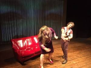 Verona: 'Oggi è Otello' a Corte Mercato Vecchio per Estate Teatrale Veronese