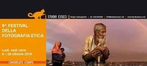 In Lodi continua il  9° Festival della Fotografia Etica fino al 28 ottobre 2018