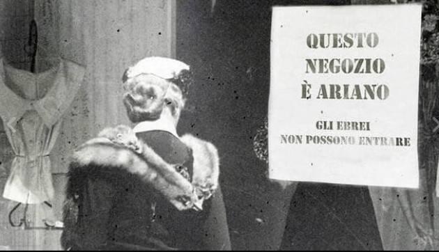 AccaddeOggi  #15luglio 1938 il Manifesto della razza: ecco i 10 scienziati che lo firmarono