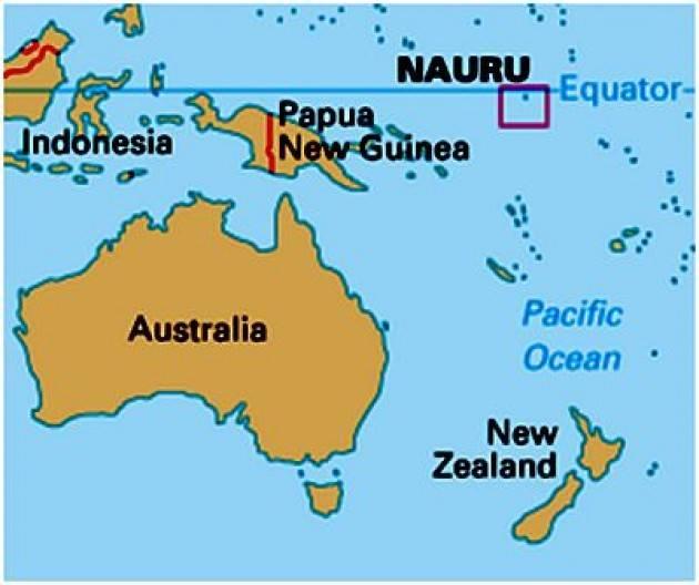 AMNESTY  A  DONALD TUSK: L'EUROPA NON REPLICHI LE CRUDELI POLITICHE AUSTRALIANE IN MATERIA DI RIFUGIATI