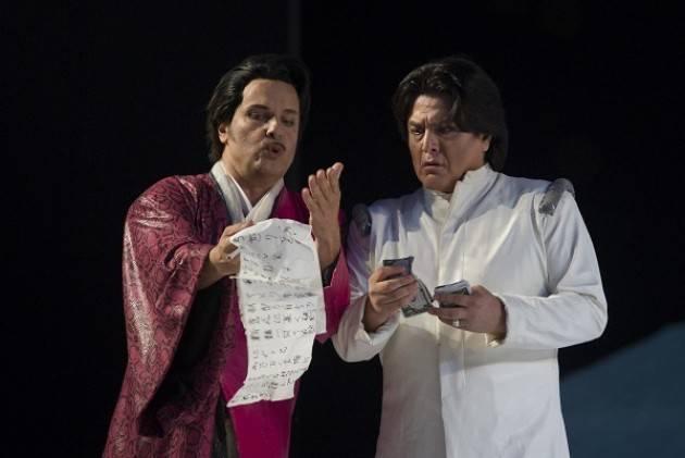 Torre del Lago: Al Festival Puccini, vanno in scena anche i 50 anni di AISM