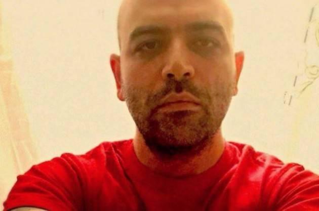 Federconsumatori rinnova la piena solidarietà a Roberto Saviano dopo la querela del Ministro Salvini