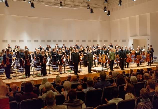 Cremona Summer Festival 2018: sabato 21/7 le Orchestre giovanili Dortmund, Juvenalia & Käpylä