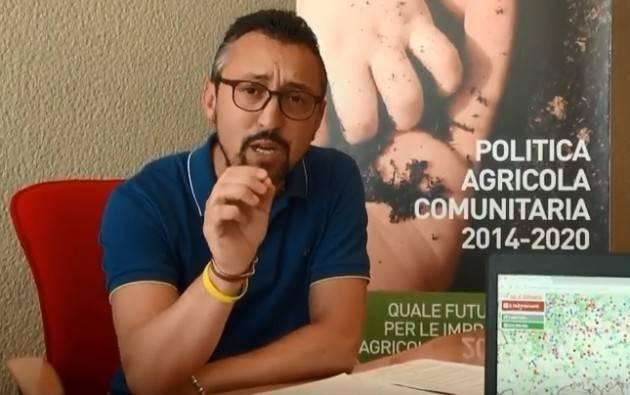 (Video) 20 luglio 2018  Matteo Piloni (Pd) racconta la sua settimana in regione