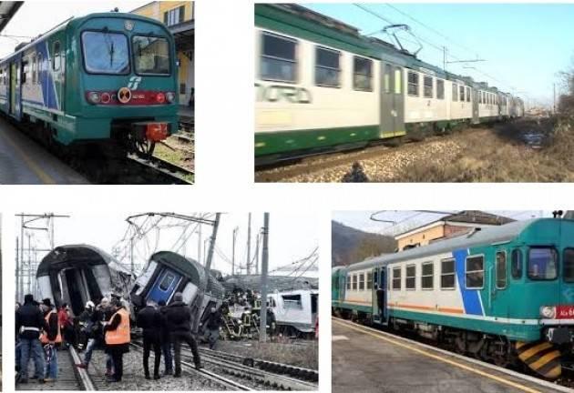 Cremona Trasporti ferroviari. Il Sindaco Galimberti chiede incontro a Toninelli, ma lui non risponde