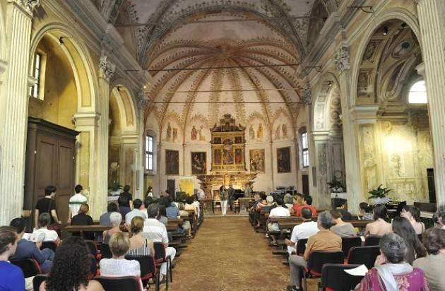 Cremona Summer Festival Concorso Academy Awards per violino  il 25,26 e 27 luglio