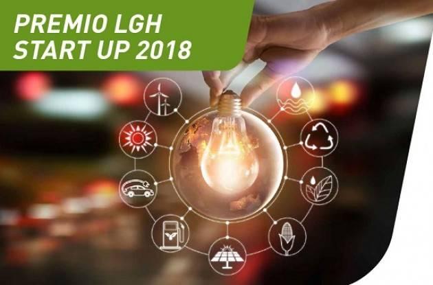 CREMONA, BRESCIA, LODI, PAVIA  NASCE IL PREMIO LGH START UP 2018