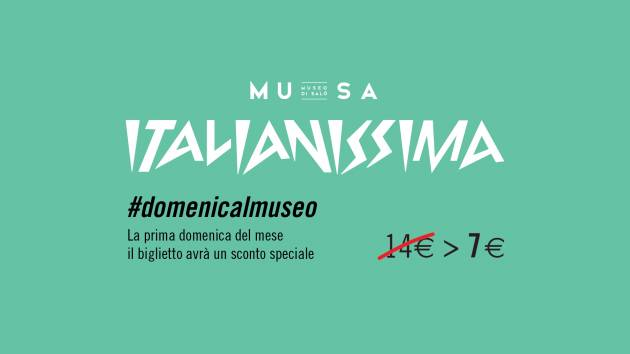Il 5 agosto torna la Domenica al Museo al MuSa di Salò