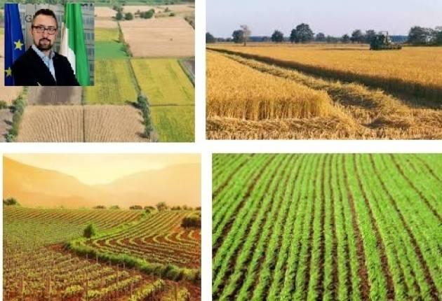 ASSESTAMENTO DI BILANCIO IN REGIONE, PILONI: PIU' VALORE ALL'AGRICOLTURA LOMBARDA