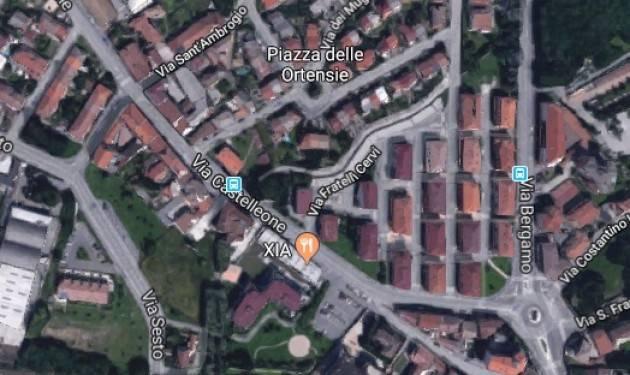 Cremona Via Castelleone: lavori ultimati con una settimana di anticipo