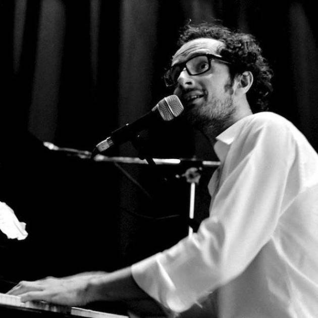 San Daniele PO musica d'autore, con Davide Zilli  il 31 luglio