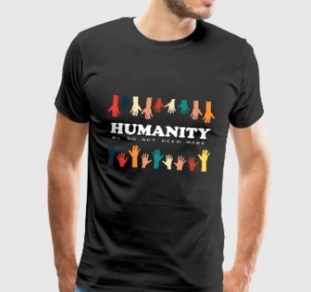 C'è bisogno di più umanità. Di Francesco Lena