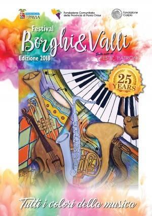 SETTEMBRE-OTTOBRE  DA VIVERE CON BORGHI&VALLI Eventi  22-23  settembre