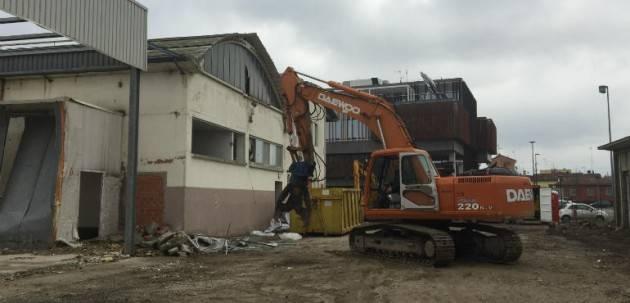 Cremona Ex Macello, lotto 2 venduto a Polo Verde srl E Aem acquista 400 mq del nuovo edificio
