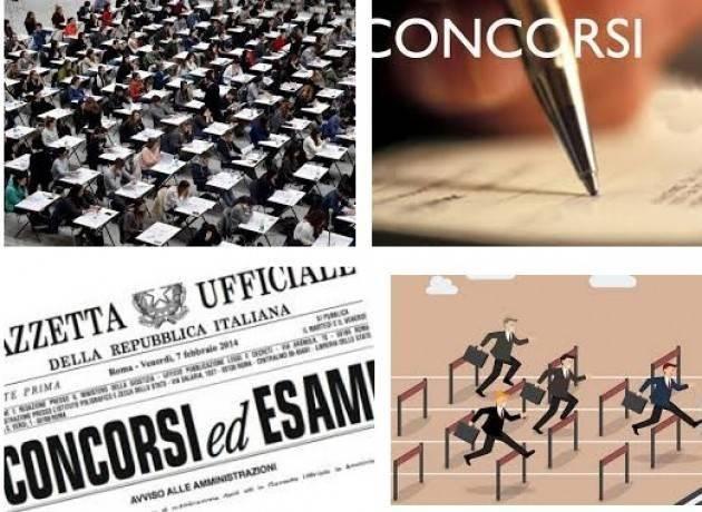 InformaGiovani CONCORSI IN PROVINCIA DI CREMONA E FUORI PROVINCIA al  31 luglio  2018