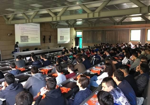 Autunno Corsi innovativi al Campus di Cremona del Politecnico di Milano Evento 14 dicembre