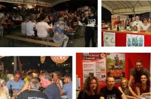 Casalmaggiore dal 23 al 26 agosto al Lido Po la 12°edizione della festa  'Rive Gauche'