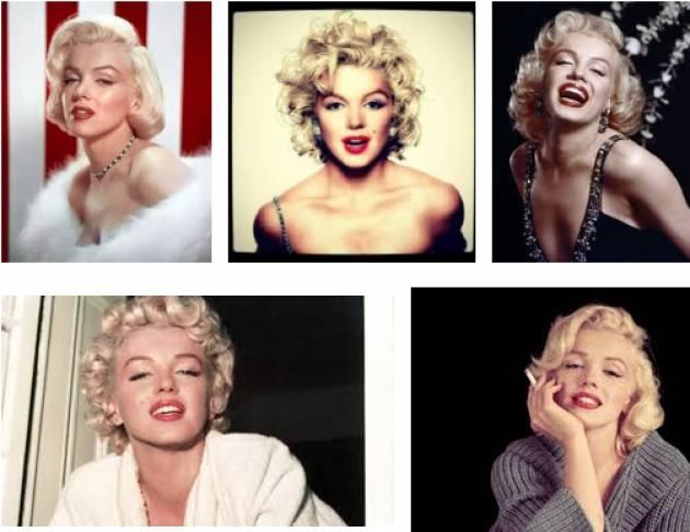 AccaddeOggi    #5agosto 1962-L'attrice e sex symbol Marilyn Monroe viene trovata morta nella sua casa di Los Angeles