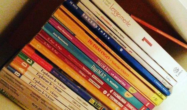 Piacenza Contributo per l'acquisto di libri, da lunedì 3 settembre via alla presentazione delle domande