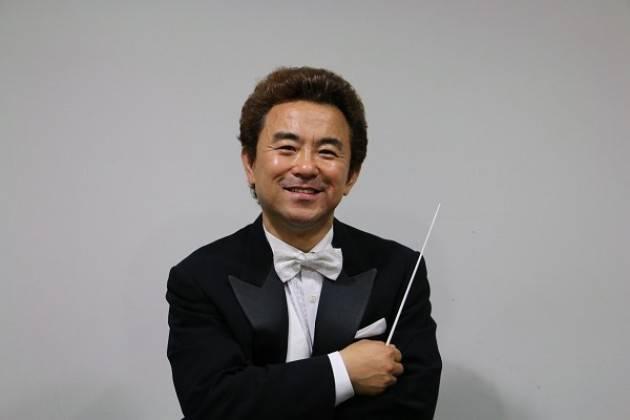 Cremona: il 7/8 orchestra coreana in Cortile Federico II