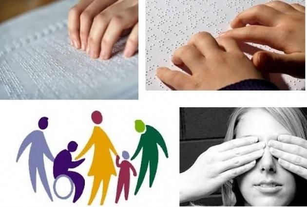UICI  soddisfatta per stanziamento Lombardia a supporto inclusione scolastica disabili sersoriali