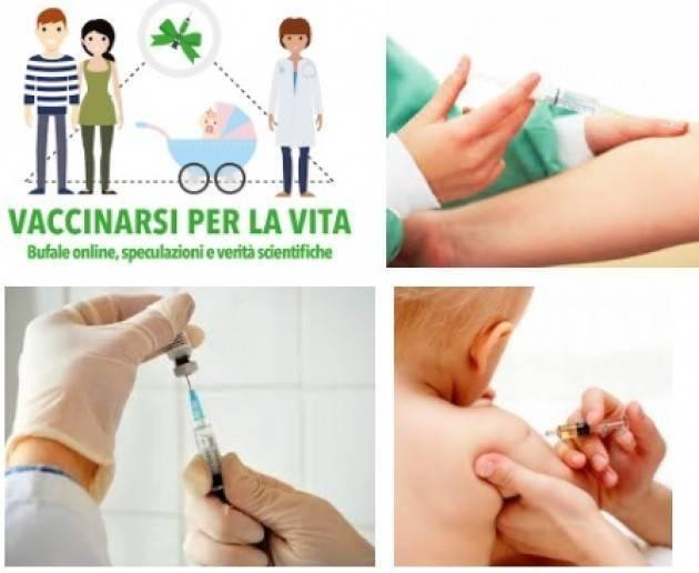 Vaccinazioni .La decisione che rimanda l'obbligo di un anno, è una scelta irresponsabile di elia Sciacca (Cremona)