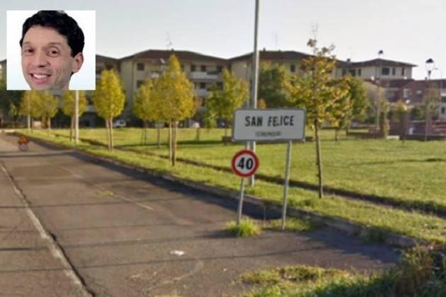 Cremona Il Governo Lega-M5S taglia i fondi per San Felice. Irritazione di Galimberti