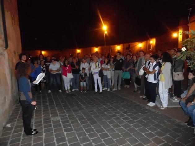 Pizzighettone, Visite Guidate by Night alla scoperta della Città Murata